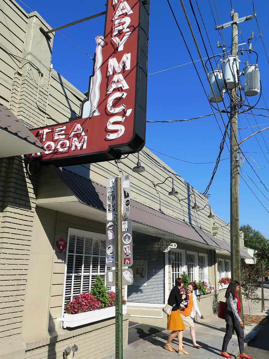 as delícias da comida típica do Sul dos Estados Unidos