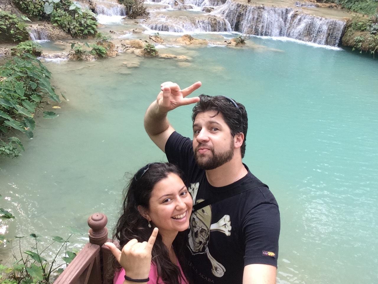 Laos_Luang_Prabang_Kung_Si_Waterfall