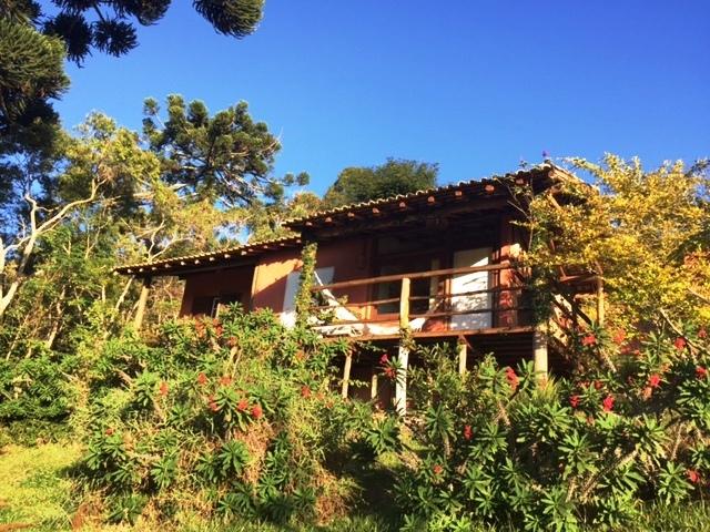 Vilarejo Moara - hospedagem no Alto da Montanha