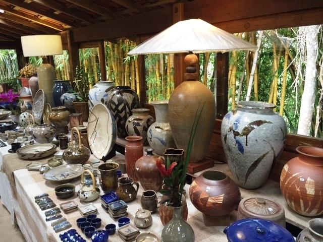 Cunha é conhecida como a cidade da cerâmica