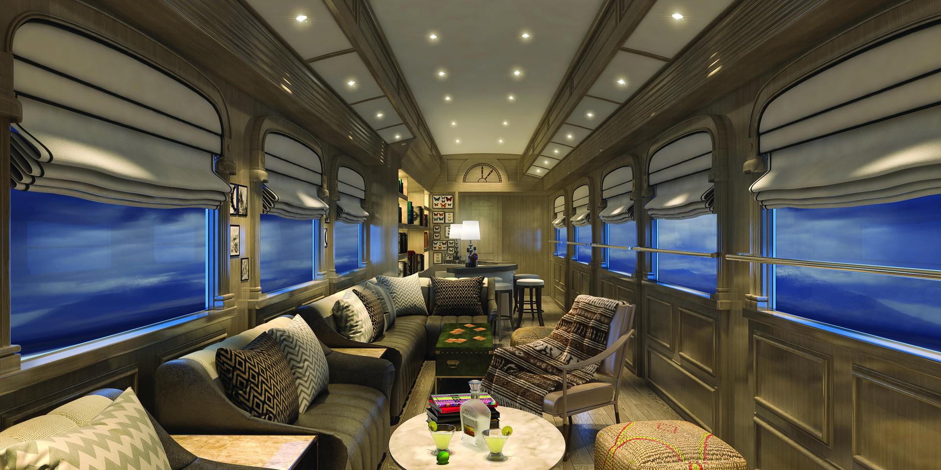 peru ter 1 trem de luxo com su tes da am rica do sul. Black Bedroom Furniture Sets. Home Design Ideas