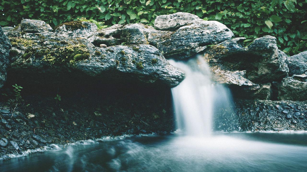6 lugares para encontrar paz interior for Encontrar paz interior