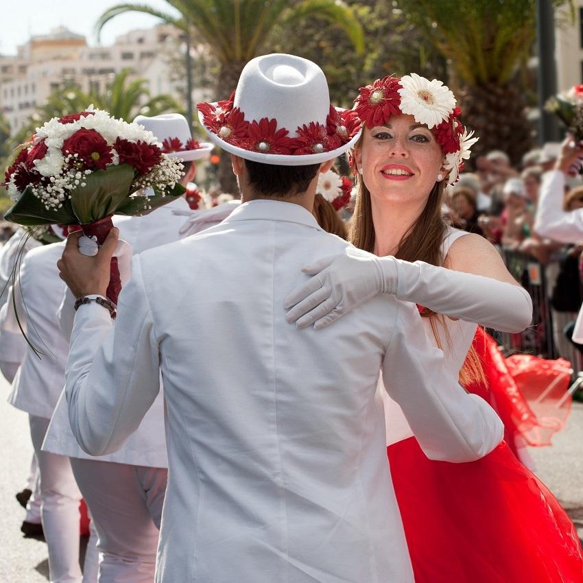 Festa da Flor - Funchal