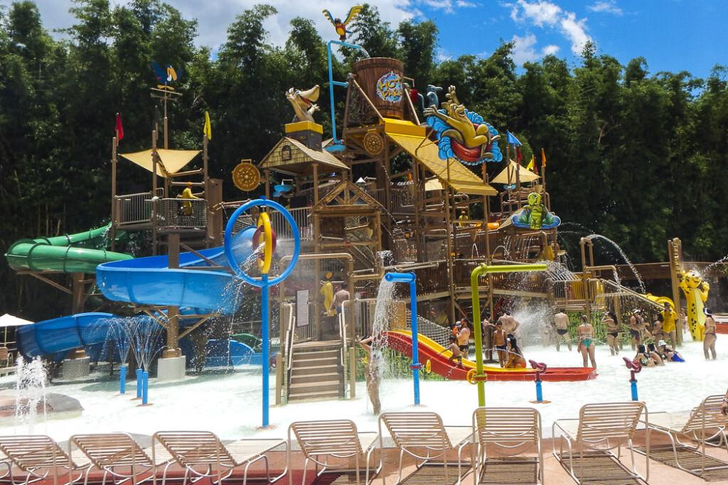 Hot Park - Caldas Novas