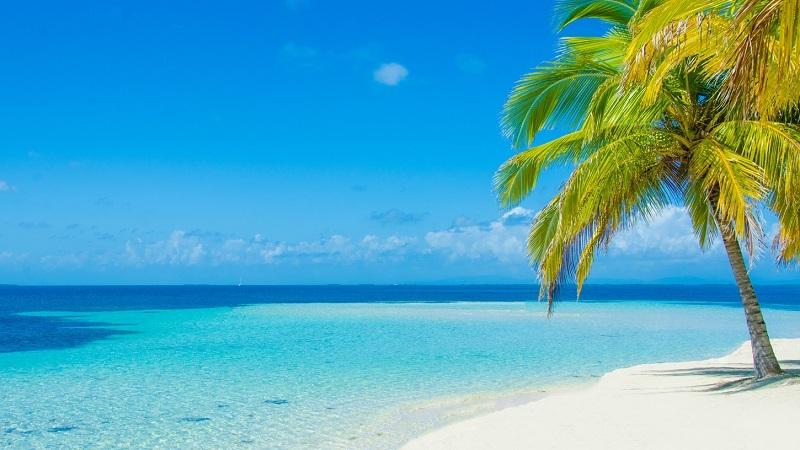 beach-belize