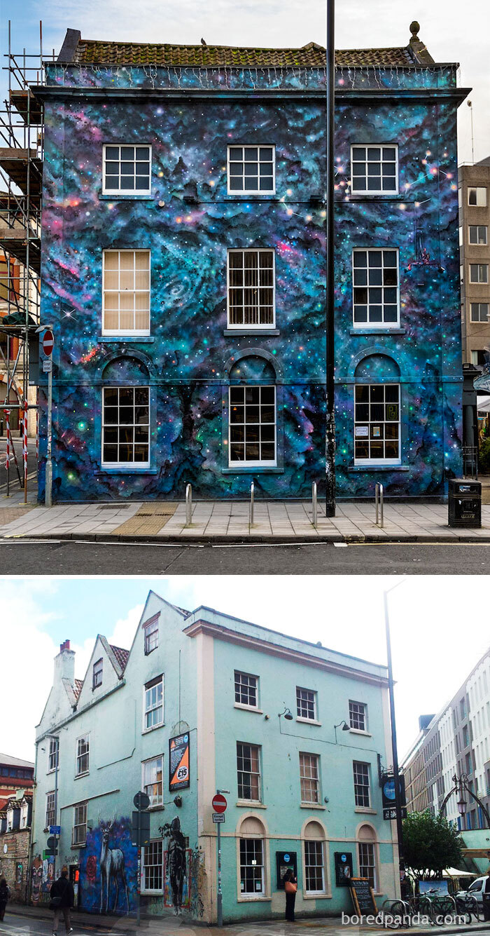 10 - Bristol, Inglaterra