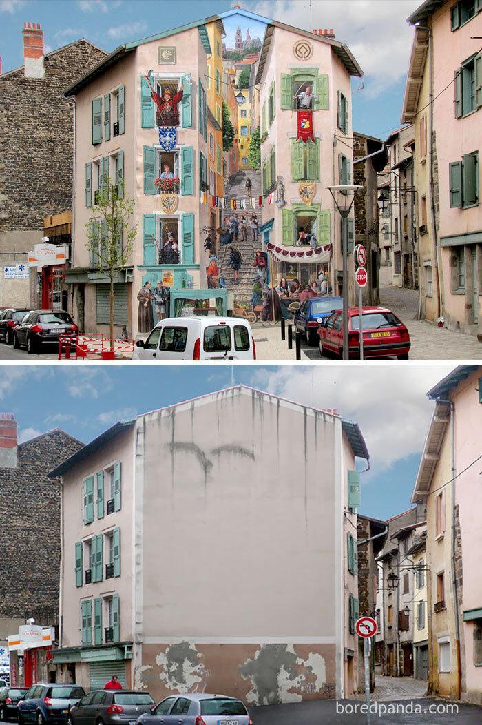 4 - Le Puy en Velay, França