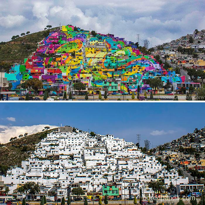 8 - Palmitas, México