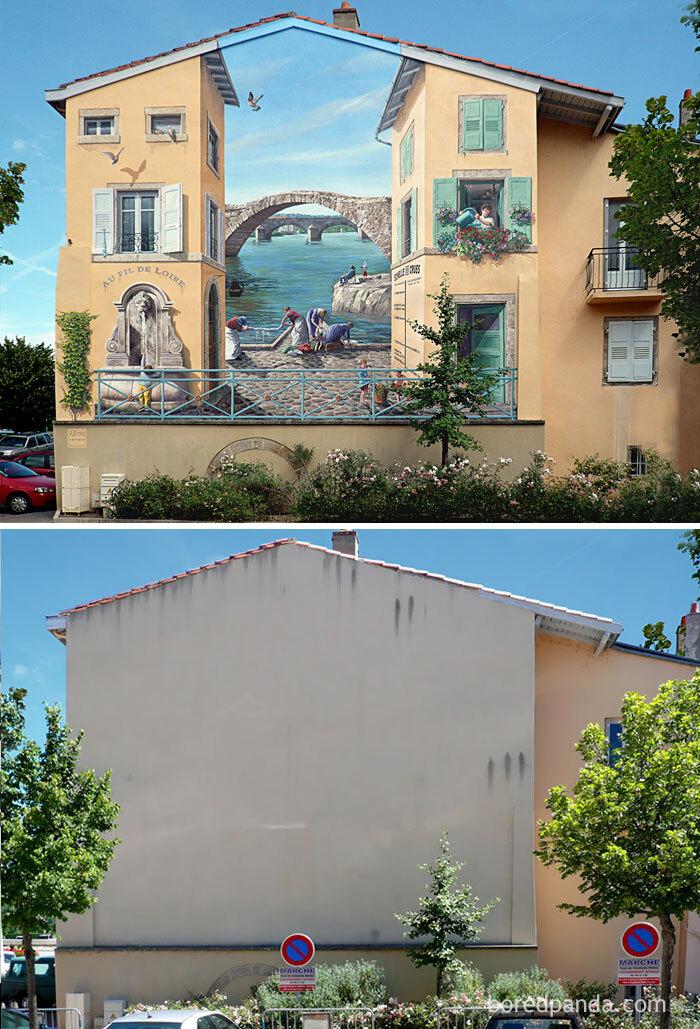 6 - Brives Charensac, França
