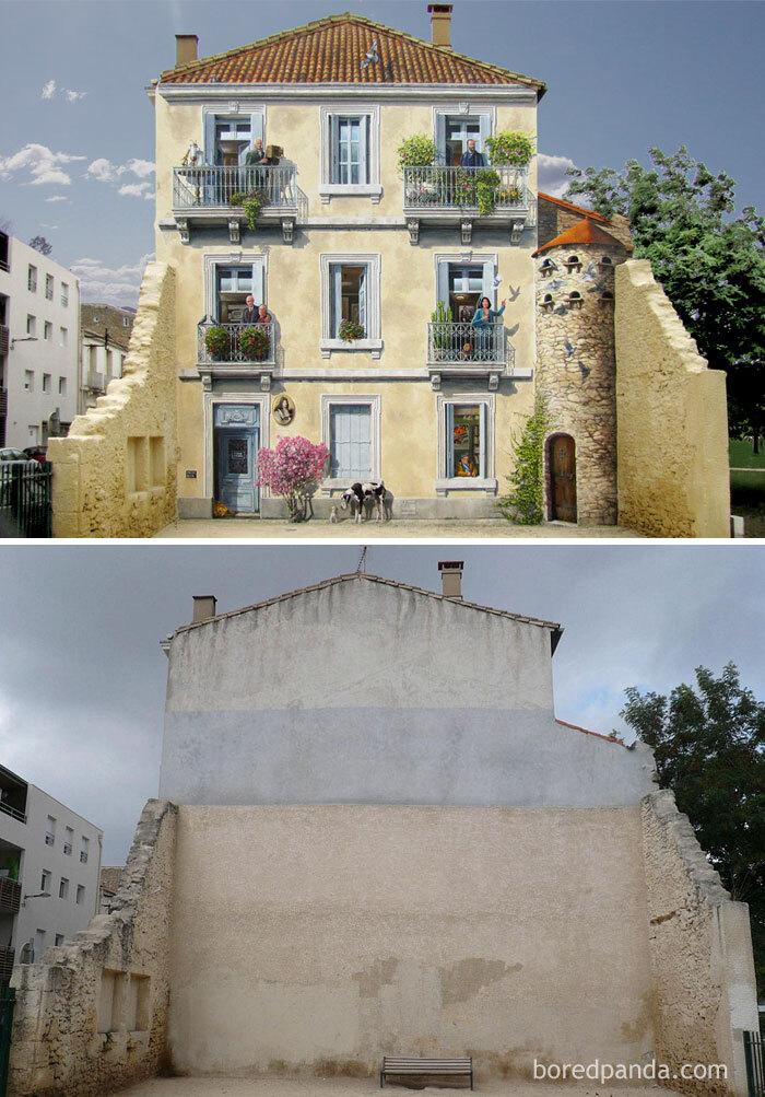 2 - Montpellier, França