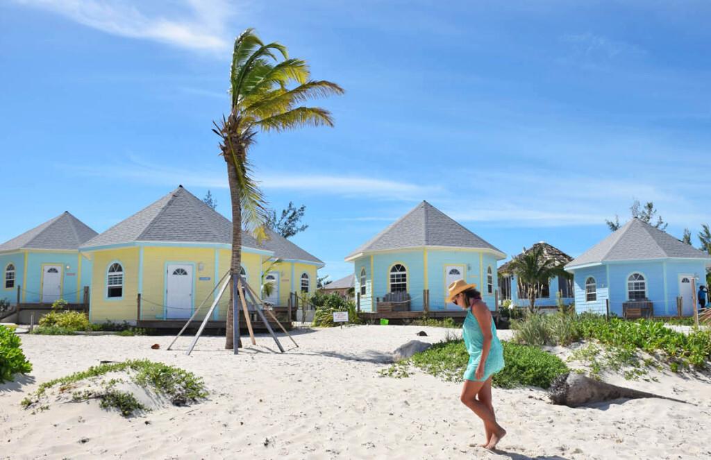 Hotel em Great Exuma - Bahamas
