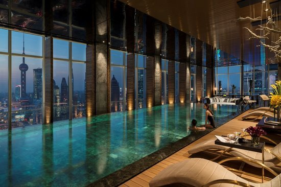 14 piscinas de hotel que voc precisa ver para crer - Piscina nova milanese ...