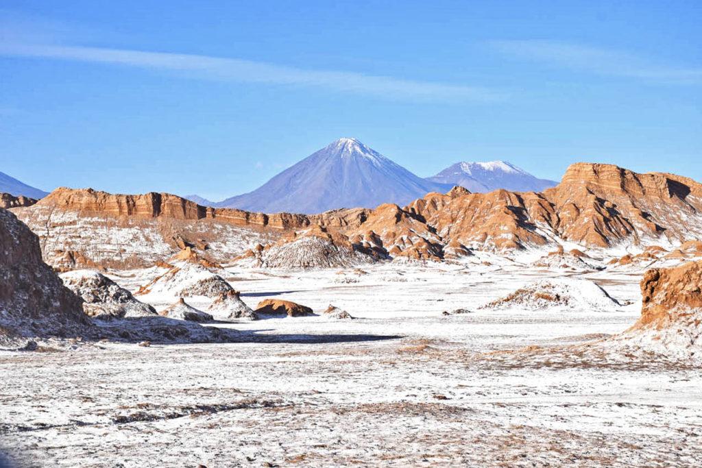 Vale da Lua - Deserto do Atacama - Chile - Lala Rebelo