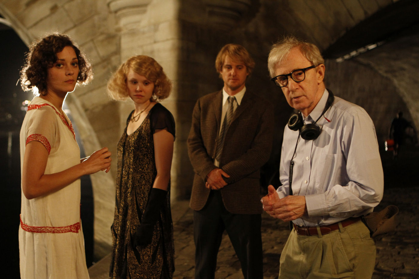 Woody Allen Filme & Fernsehsendungen