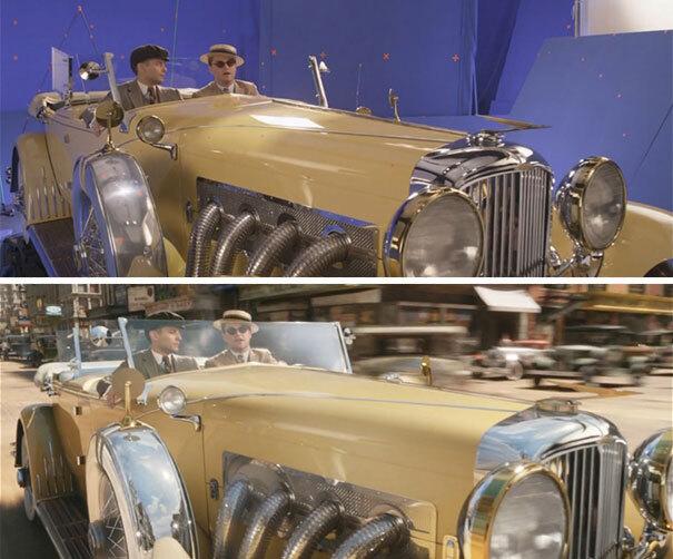 O Grande Gatsby - Divulgação2