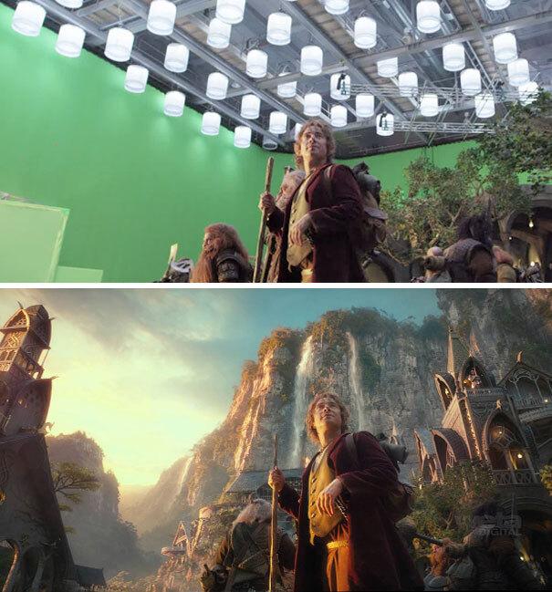 O Hobbit - Divulgação
