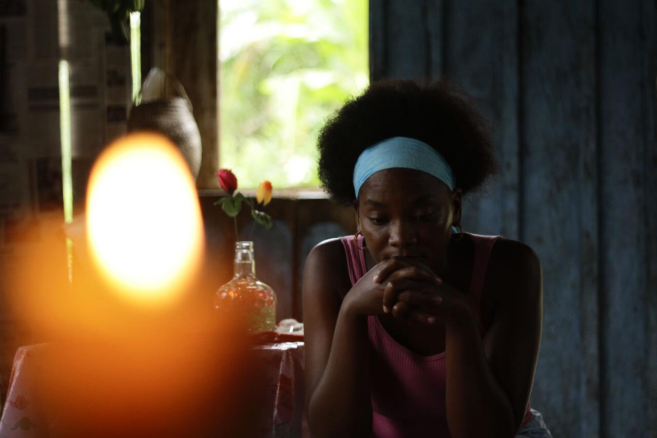 """Imagem do filme colombiano de 2012 """"Chocó"""", disponível na plataforma."""