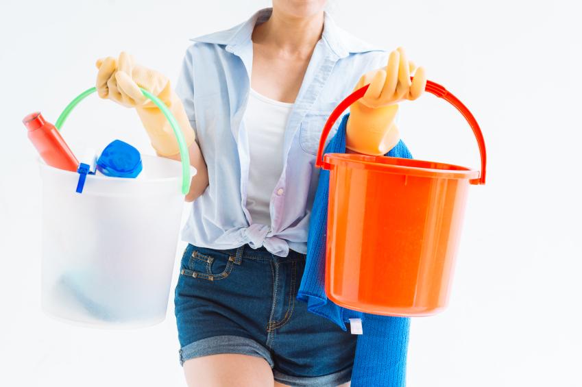 Resultado de imagem para produtos de limpeza sustentáveis