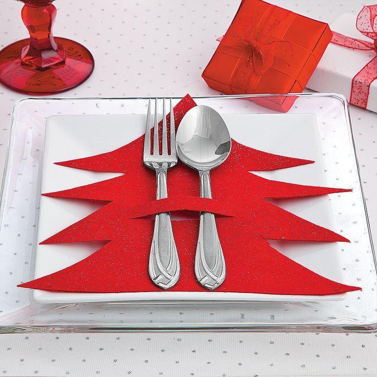 mesa de natal 6