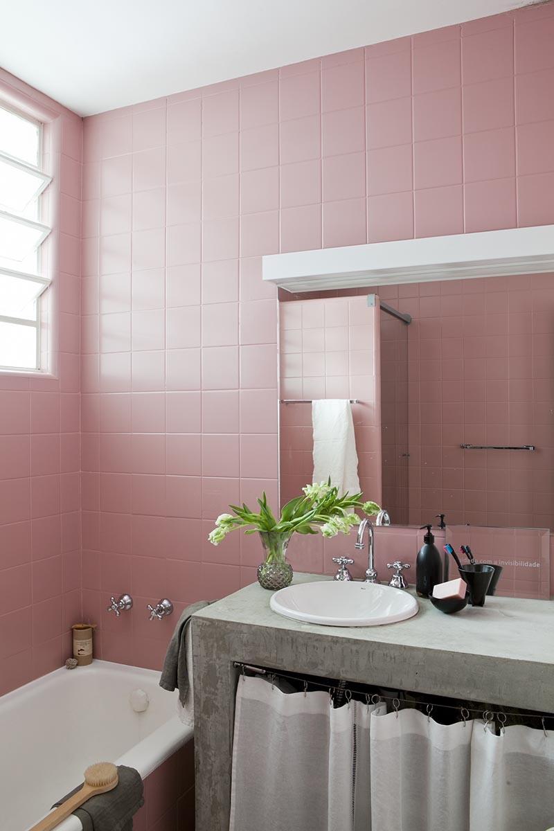 Solu O Econ Mica Para Renovar Os Azulejos Do Banheiro Ou Cozinha
