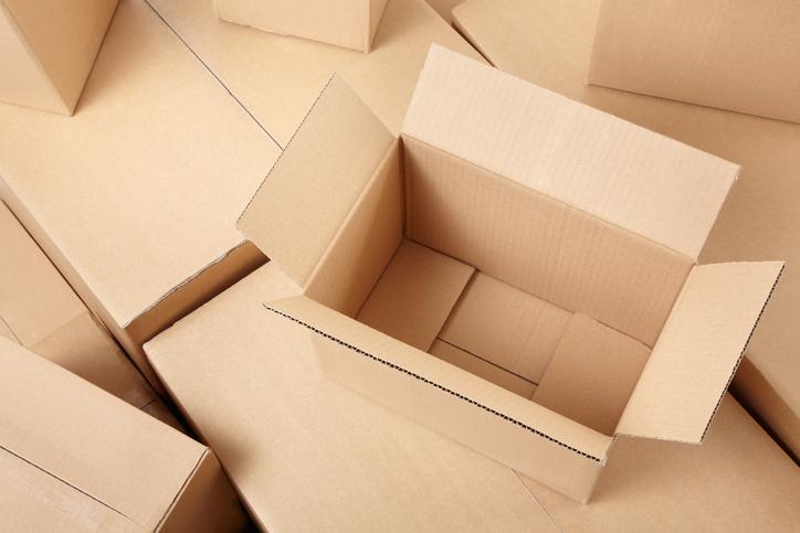 15 Dicas Para Você Transformar Caixas De Papelão Em Organizadores
