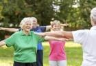 Exercícios orientais como o Xiang Gong e Lian Gong promovem a saúde e o bem-estar.