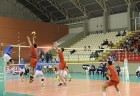 Semifinal SADA UNIFEMM e SESI-SP