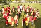 Swordplay no Ibirapuera