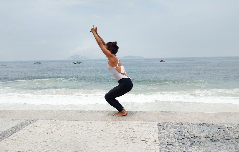 Which is better for your physical health: yoga or weight lifting? 27