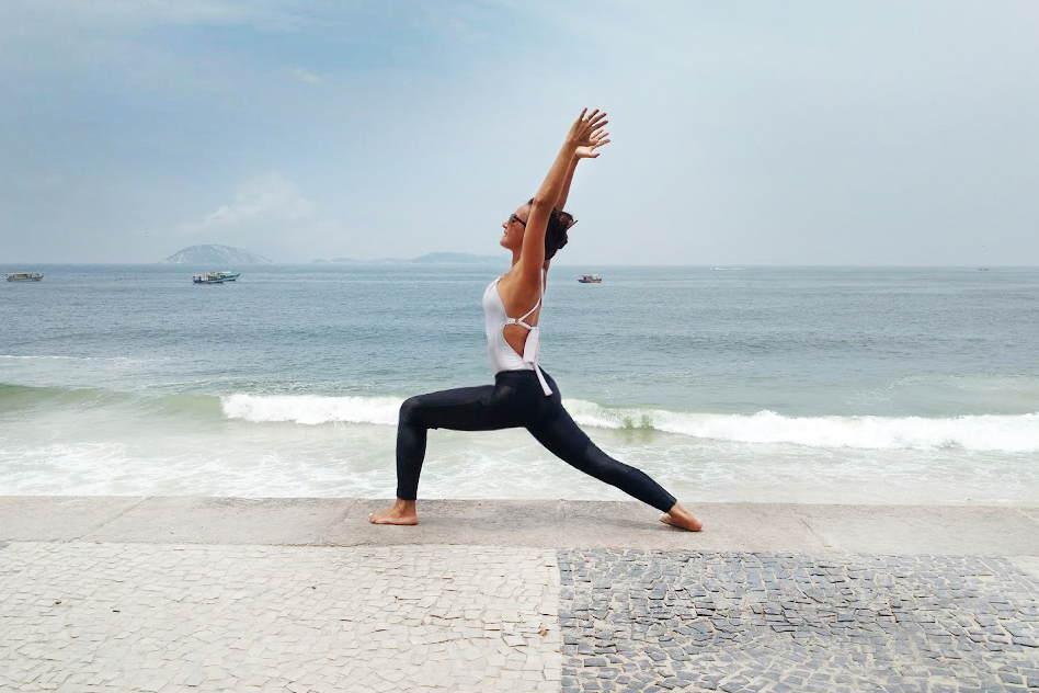 Which is better for your physical health: yoga or weight lifting? 28