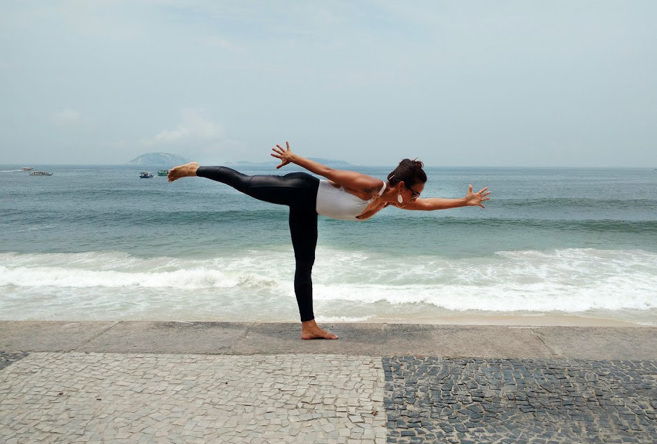 Which is better for your physical health: yoga or weight lifting? 29