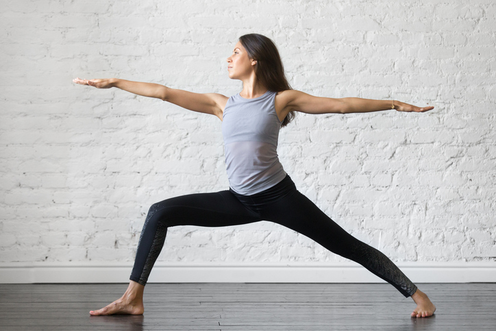 Which is better for your physical health: yoga or weight lifting? 30