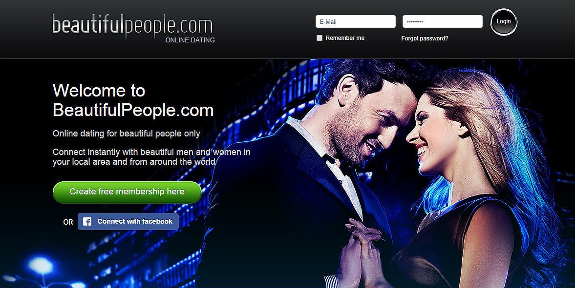 Pessoas de interesse online dating