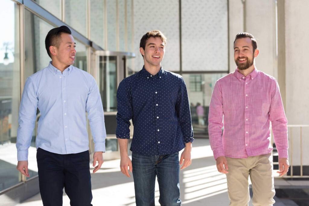 Startup americana cria camisas para os baixinhos