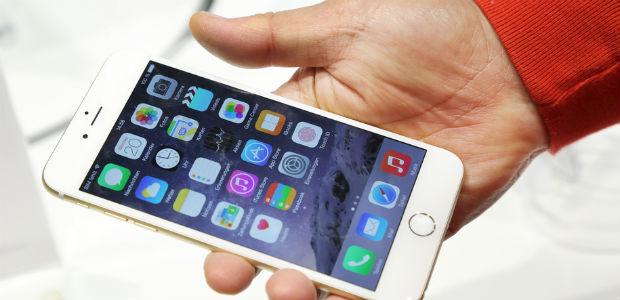 Síndrome do Iphone lento? Tem solução