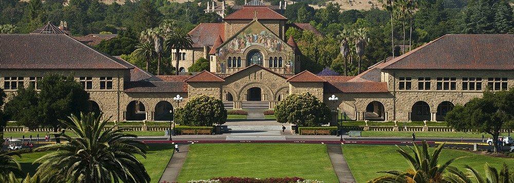 Universidade de Stanford, nos EUA, é polo de criação e empreededorismo