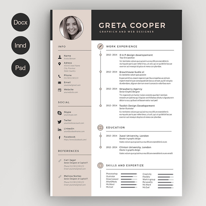 cover letter for fresh graduate interior designer A cover letter guide for architects center for graduate study in special cases, such as when applying for design positions.