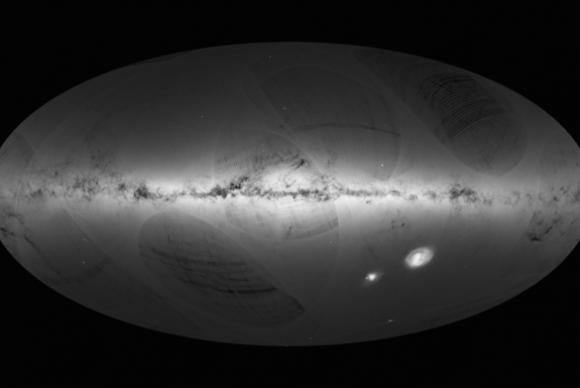 A ESA divulgou informações detalhadas sobre como é feita a medição da distância entre estrelas, como são capturadas as imagens de cada estrela ou corpo celeste e como esses corpos brilham e se movimentam no céu