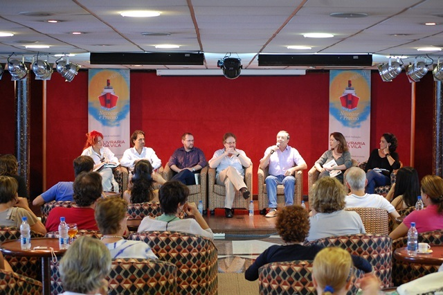 Convidados da edição de 2011 do Navegar é Preciso
