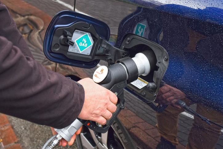 Tecnologia avançada de célula de combustível será aplicada nos futuros produtos das duas empresas