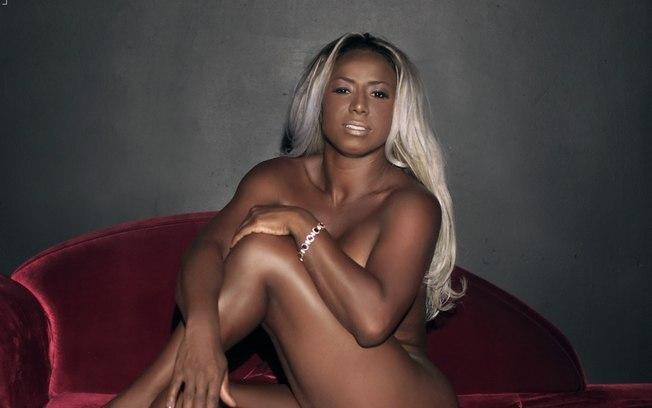 mulata desnudos de celebridades