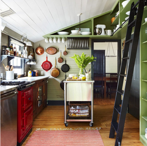 10 ideias criativas para otimizar os espa os de sua casa for Quirky shopping sites