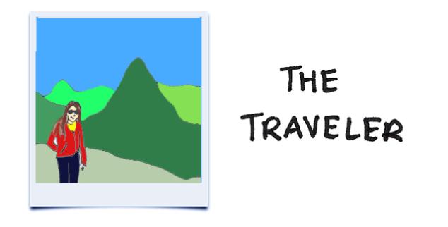 viajante