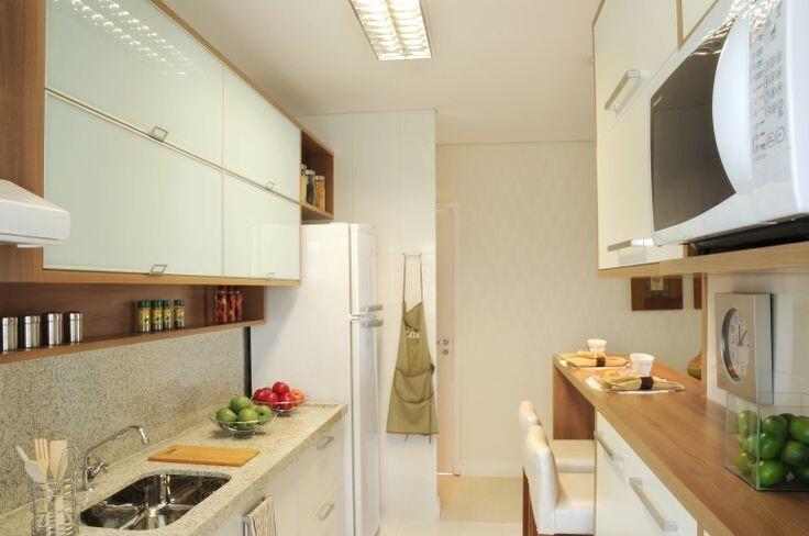 Saiba as vantagens e aprenda a montar uma cozinha planejada - Armarios para montar ...