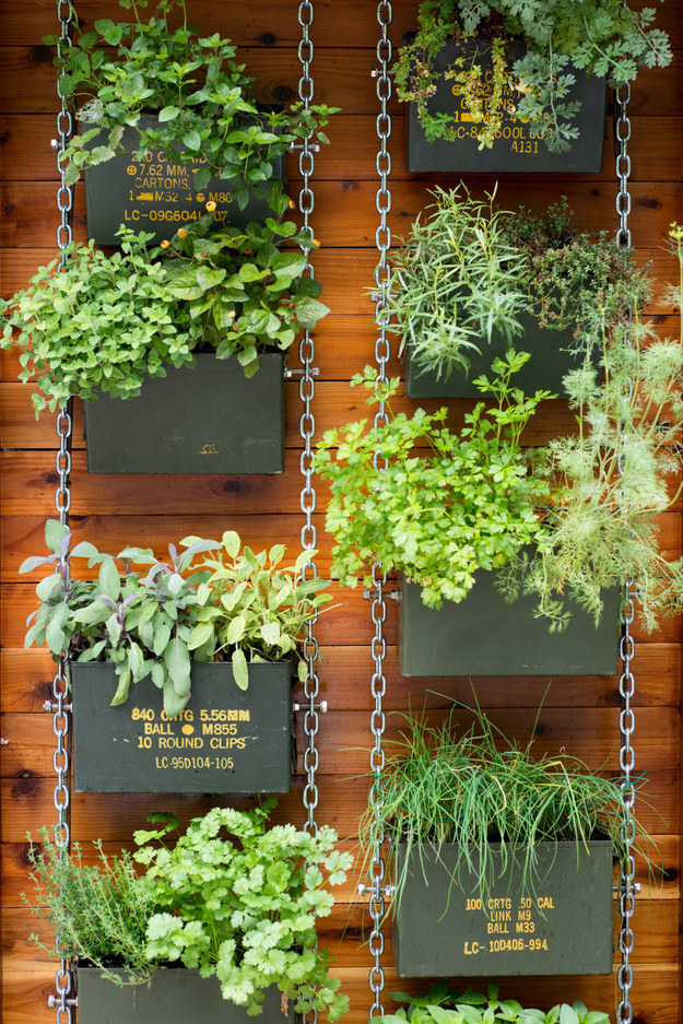 ideias jardim varanda:enfeites-jardim (7)