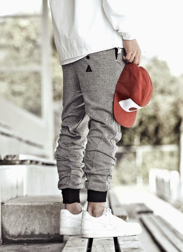 Saiba como usar calça Jogger ef5d30cf1fe