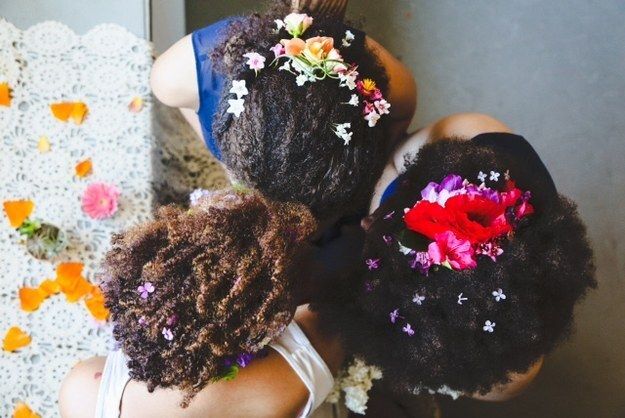 floral afro (2)