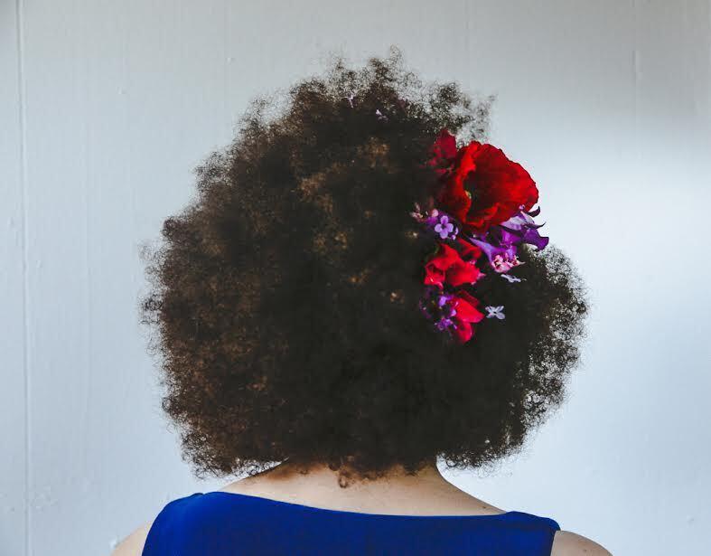 penteado floral afro (4)