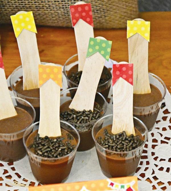 Faça você mesmo 50 ideias de decoração para Festa Junina