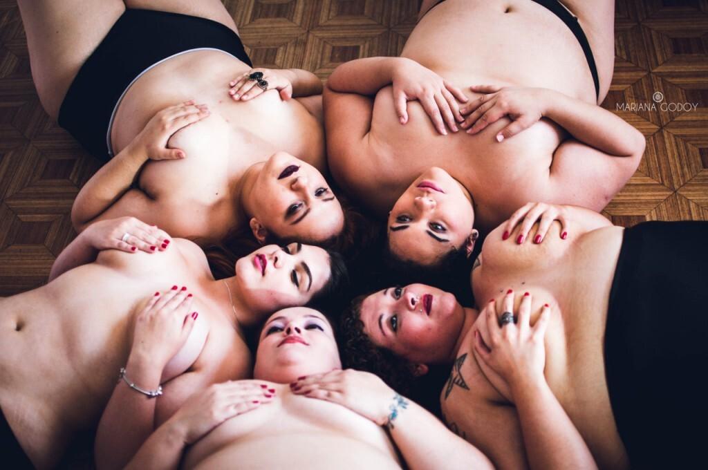Foto: Mariana Godoy